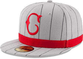 New Era Cincinnati Reds Turn Back the Clock 59FIFTY Cap