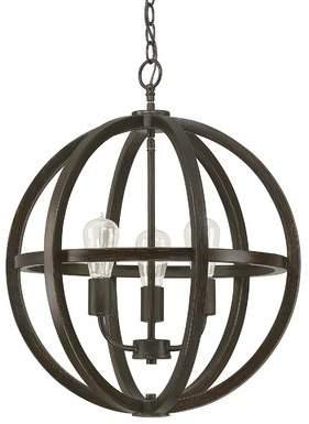Trent Austin Design Irwin Globe Pendant