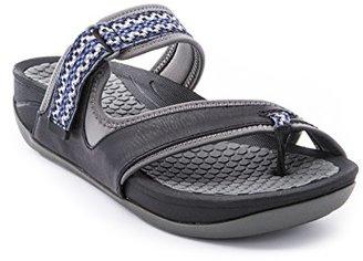 BareTraps Women's Denni Slide Sandal $43.86 thestylecure.com