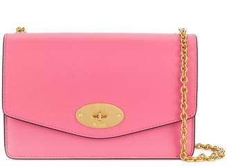 Mulberry mini Darley crossbody bag