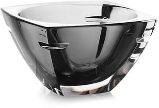 Waterford W Shale Crystal Bowl