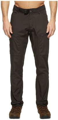 Fjallraven Abisko Shade Trousers Men's Casual Pants