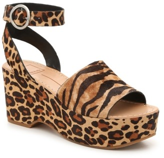Dolce Vita Lesly Wedge Sandal