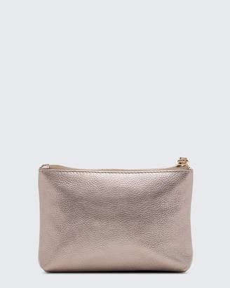 Baby Gracie Leather Clutch