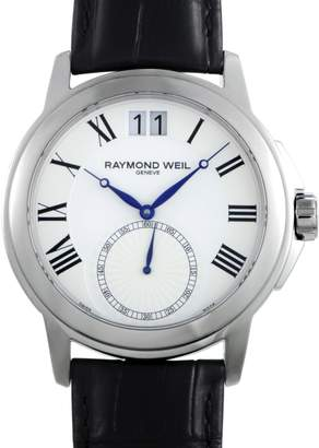 Raymond Weil Tradition Big Date 9578- STC-00300