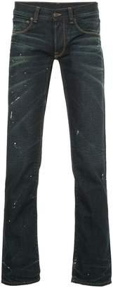 Ports V regular jeans