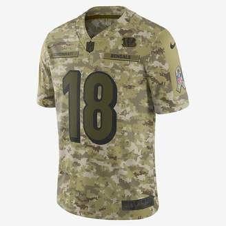 ... canada nike nfl cincinnati bengals salute to service limited jersey  a.j. green mens football jersey 782a9 178f9b335