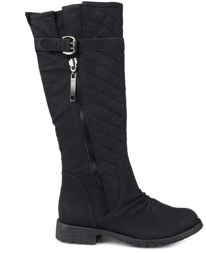 Journee Collection Gonzo Tall Boots - Women