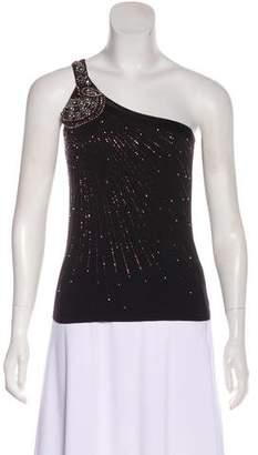 Etro Sleeveless Embellished Top