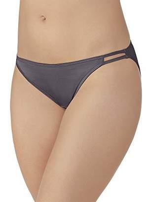 Vanity Fair Women's Illumination Plus Size Bikini Panty 188,3X-Large/