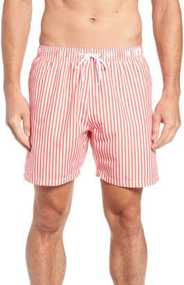 Trunks Boardies Deck Stripes Swim