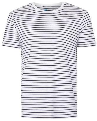Men's Topman Stripe T-Shirt 4