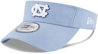 New Era North Carolina Tar Heels Dugout Redux Visor