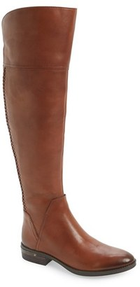 Women's Vince Camuto 'Pedra' Over The Knee Boot $228.95 thestylecure.com