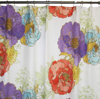JCPenney JCP HOME Home Camilles Garden Shower Curtain