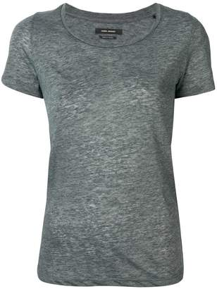 Isabel Marant ribbed T-shirt