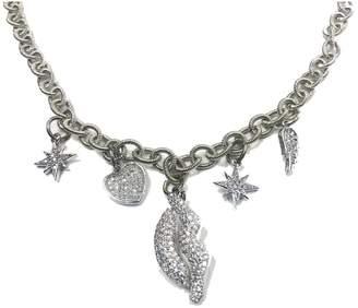 Lets Accessorize Charm Necklace