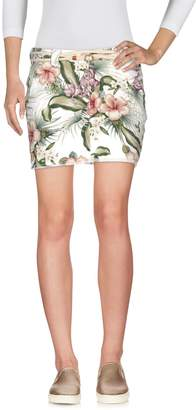 Franklin & Marshall Denim skirts - Item 42553765BX