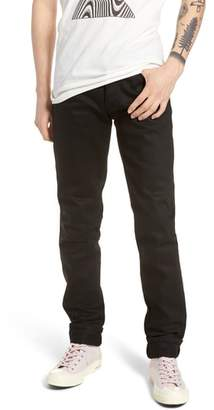 Naked & Famous Denim Denim Super Skinny Guy Skinny Fit Jeans
