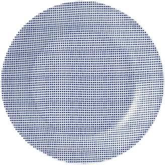 Royal Doulton Pacific Dots Plate, 23.5cm