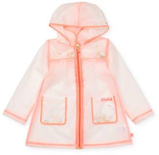 Billieblush Transparent Rain Coat