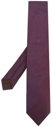 Church's classic patterned tie