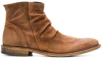 Fiorentini+Baker Dylan ankle boots