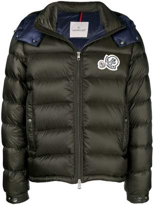 Moncler Bramant padded jacket