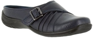 Easy Street Shoes Comfort Mules - Hart