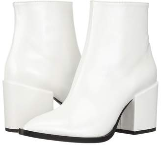 McQ Shadow Ankle Boot Women's Boots
