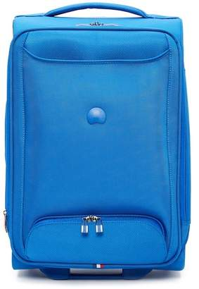 "Delsey 21"" Chatillon 2 Wheeled Carry-On Luggage"