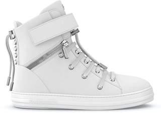 Swear Regent hi-top sneakers