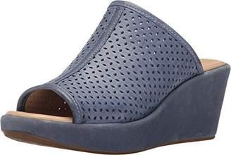 Johnston & Murphy Women's Delaney Wedge Sandal