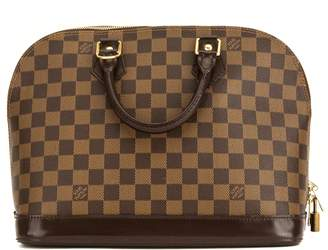 Louis Vuitton Damier Ebene Alma PM (4014007)
