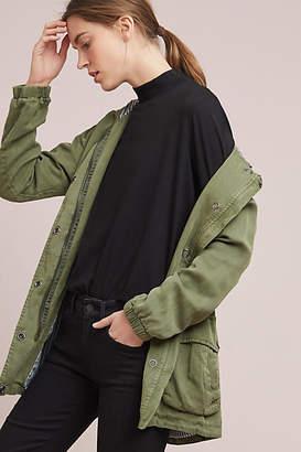 Sanctuary Classic Anorak Jacket
