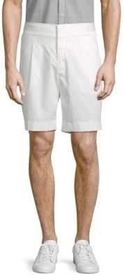 J. Lindeberg Classic Pleated Shorts