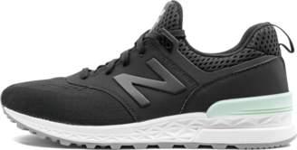 New Balance MS574 Sport Black