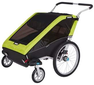Thule Chariot Cheetah XT 2 Multisport Double Cycle Trailer/Stroller