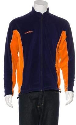 Burton Fleece Sweatshirt