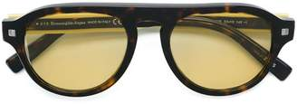 Ermenegildo Zegna Pilot sunglasses