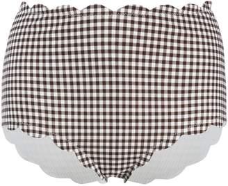 Marysia Swim knit bikini bottoms