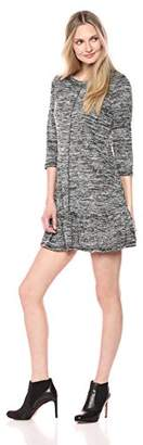 Tiana B Women's Sweater Knit Dress