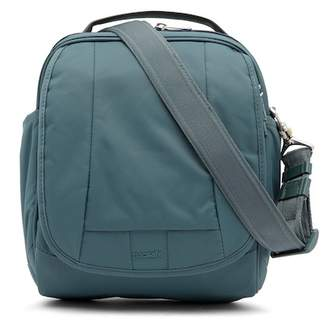 Free Shipping 100 At Nordstrom Rack Pacsafe Metrosafe Ls200 Nylon Shoulder Bag