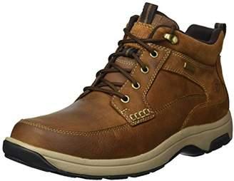 Dunham Men's 8000 Mid Ankle Boot