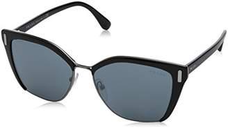 Prada Women's 0Pr56Ts 1Ab5L0 Sunglasses