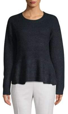 John & Jenn Roundneck Sweater