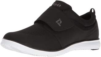 Propet Men's TravelFit Strap Walking Shoe