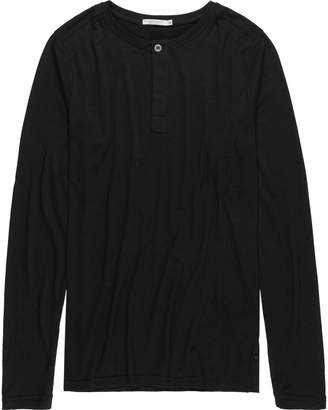 We Norwegians BaseOne Long-Sleeve Henley Shirt - Men's