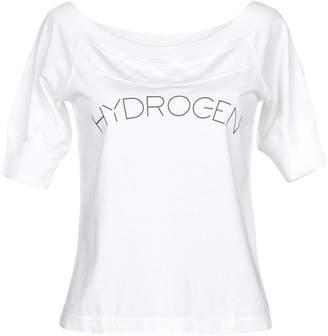 Hydrogen T-shirts - Item 12191651