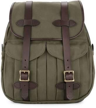 Filson loose fastened backpack